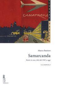 Samarcanda ePub