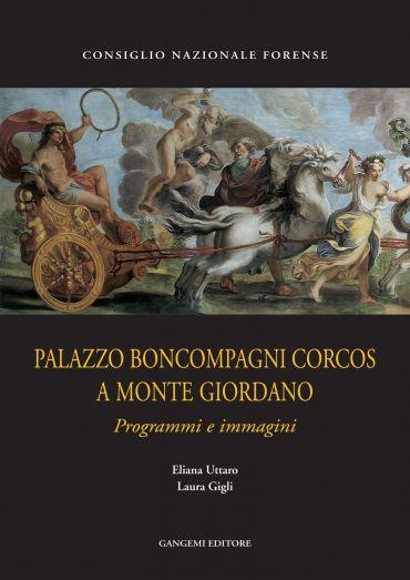 Palazzo Boncompagni Corcos a Monte Giordano ePub