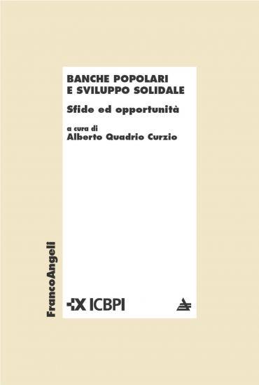 Banche popolari e sviluppo solidale. Sfide ed opportunità