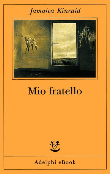Mio fratello ePub