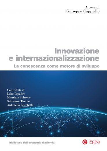 Innovazione e internazionalizzazione