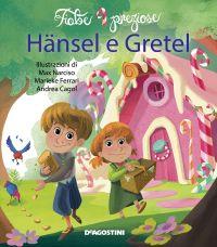 Hansel e Gretel ePub
