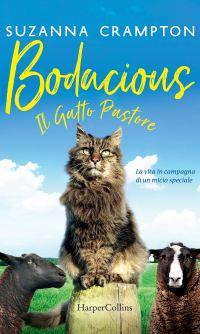 Bodacious - Il gatto pastore ePub