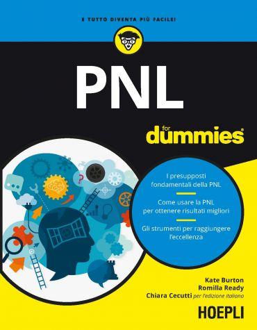 PNL for dummies ePub