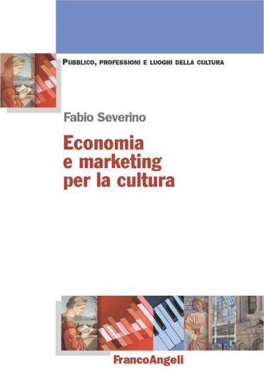 Economia e marketing per la cultura
