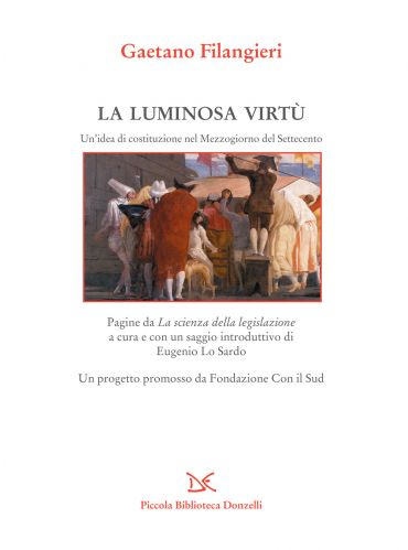 La luminosa virtù ePub