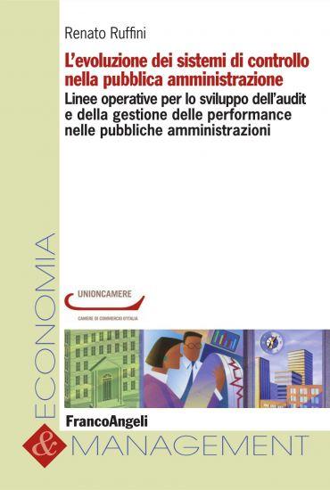 L'evoluzione dei sistemi di controllo nella pubblica amministraz