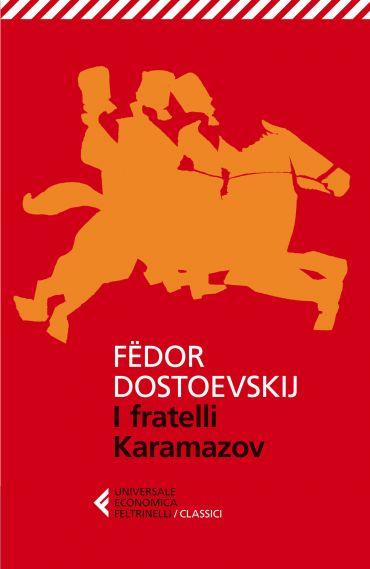 I fratelli Karamazov ePub