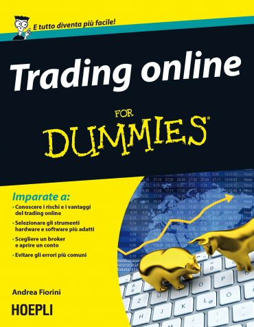 Trading online For Dummies ePub