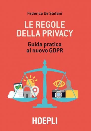 Le regole della privacy ePub