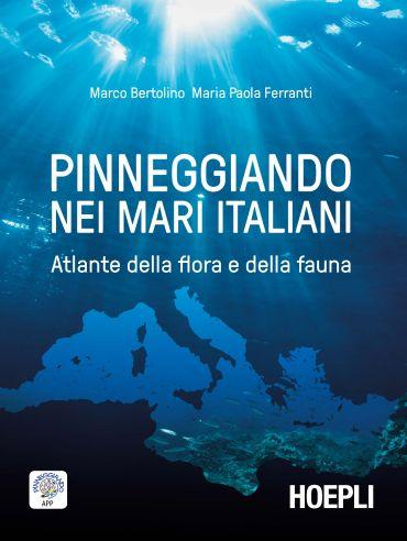 Pinneggiando nei mari italiani ePub
