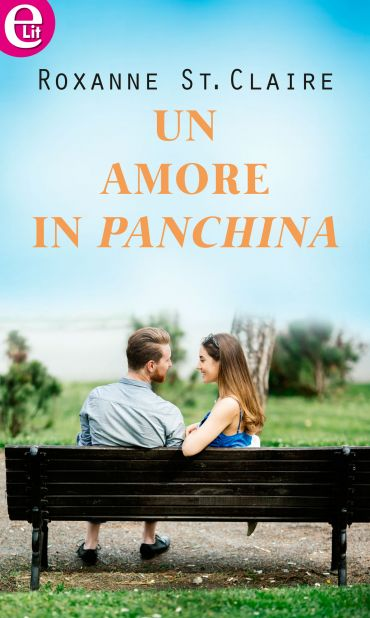 Un amore in panchina (eLit) ePub