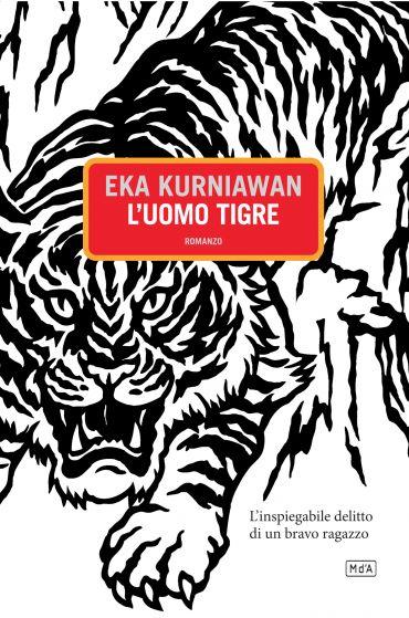 L'uomo tigre ePub