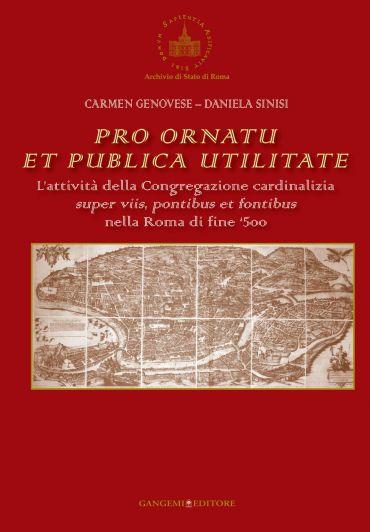 Pro Ornatu et Publica Utilitate ePub