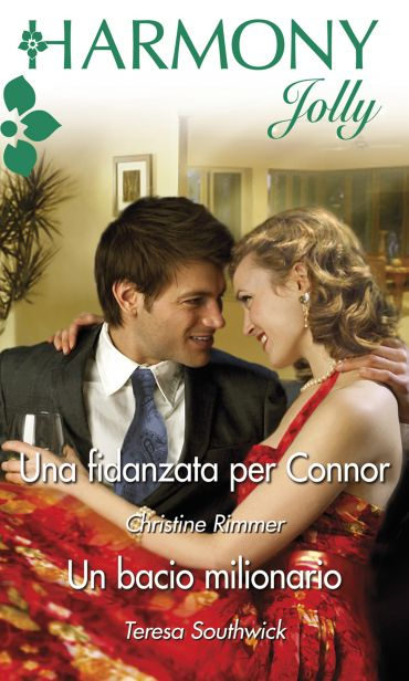 Una fidanzata per connor ePub