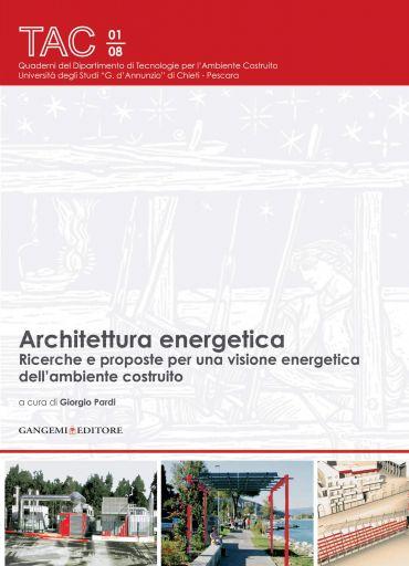 Architettura energetica