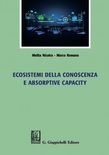 Ecosistemi della Conoscenza e Absorptive Capacity