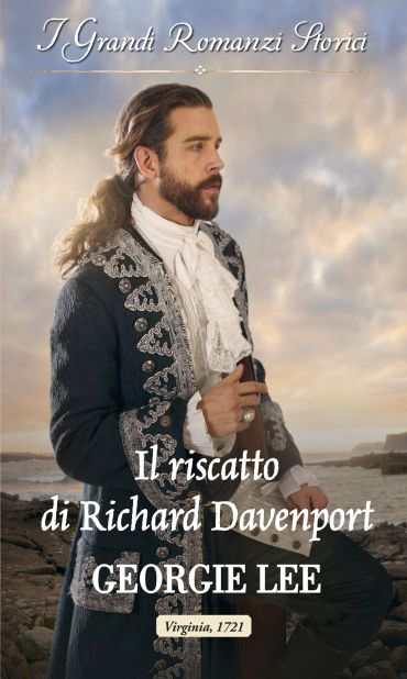 Il riscatto di Richard Davenport ePub