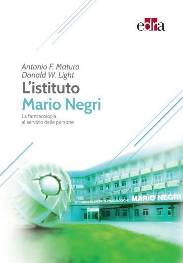 L'istituto Mario Negri ePub