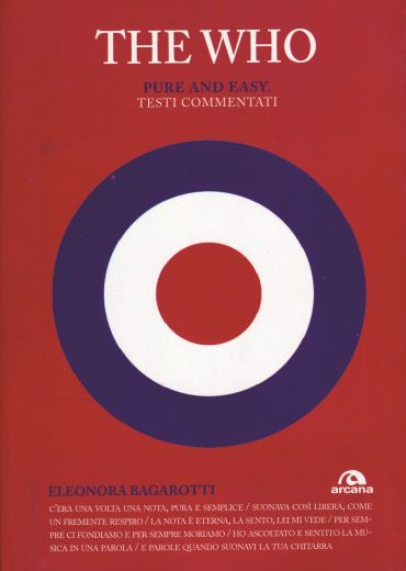 The Who. Pure and easy ePub