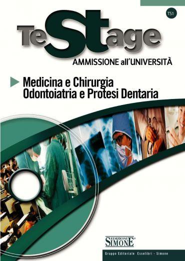 Testage - Ammissione all'Università: Medicina e Chirurgia, Odont