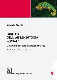 Diritto dell'imprenditoria sociale