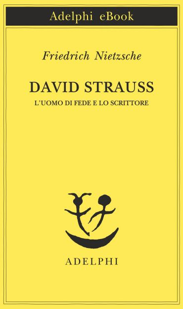 David Strauss ePub