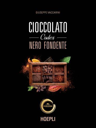 Cioccolato Codex Nero Fondente ePub