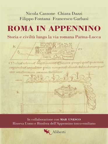 Roma in Appennino ePub
