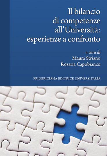 Il bilancio di competenze all'Università: esperienze a confronto