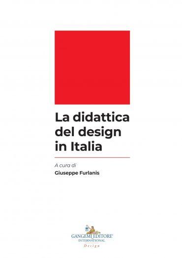 La didattica del design in Italia ePub