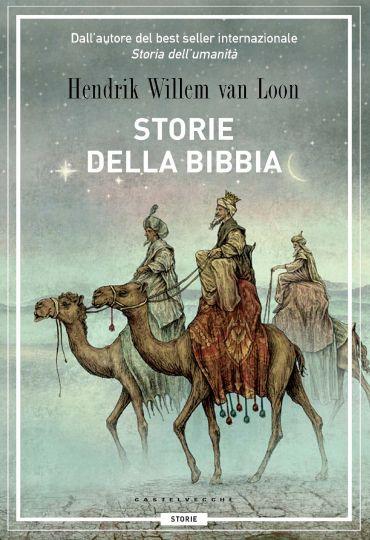 Storie della bibbia ePub