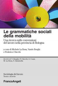 Le grammatiche sociali della mobilità. Una ricerca sulle convenz