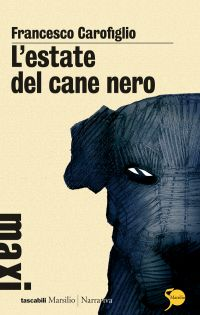L'estate del cane nero ePub
