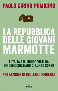 La Repubblica delle Giovani Marmotte ePub