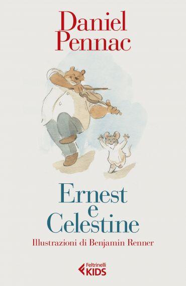 Ernest e Celestine ePub