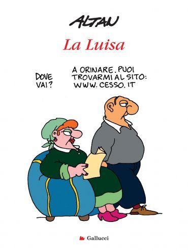 La Luisa