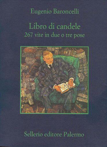 Libro di candele ePub