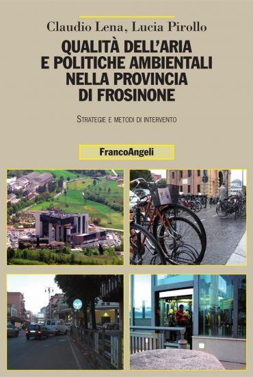 Qualità dell'aria e politiche ambientali nella provincia di Fros