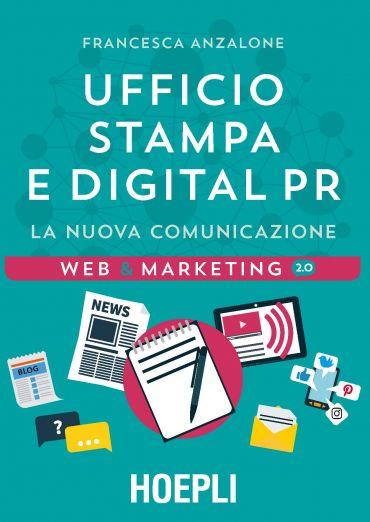Ufficio Stampa e Digital PR ePub