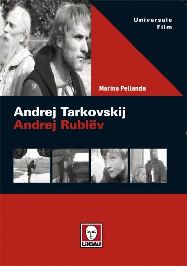 Andrej Tarkovskij. Andrej Rublëv ePub