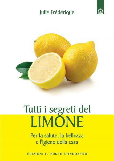 Tutti i segreti del limone ePub