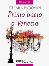 Primo bacio a Venezia ePub