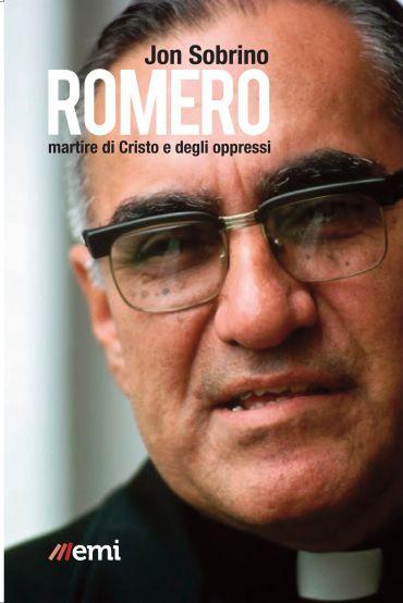 Romero, martire di Cristo e degli oppressi ePub