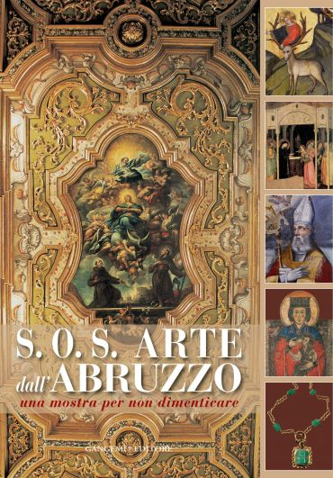 S.O.S. Arte dall'Abruzzo