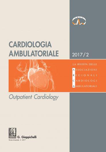 Cardiologia Ambulatoriale - Outpatient Cardiology