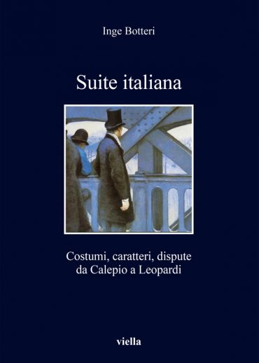 Suite italiana ePub