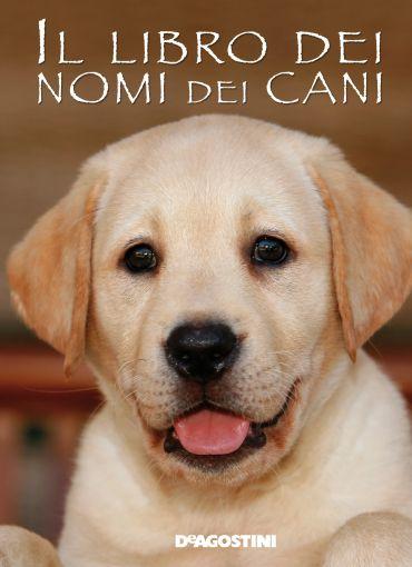 Il libro dei nomi dei cani ePub