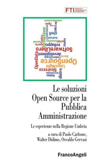 Le soluzioni Open Source per la Pubblica Amministrazione. Le esp