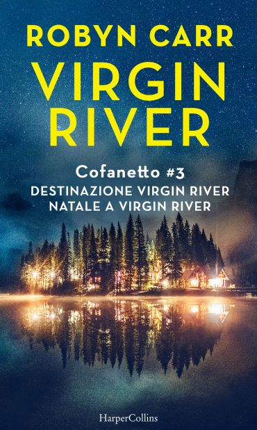 Cofanetto Virgin River #3 ePub